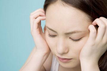 生理前の頭痛